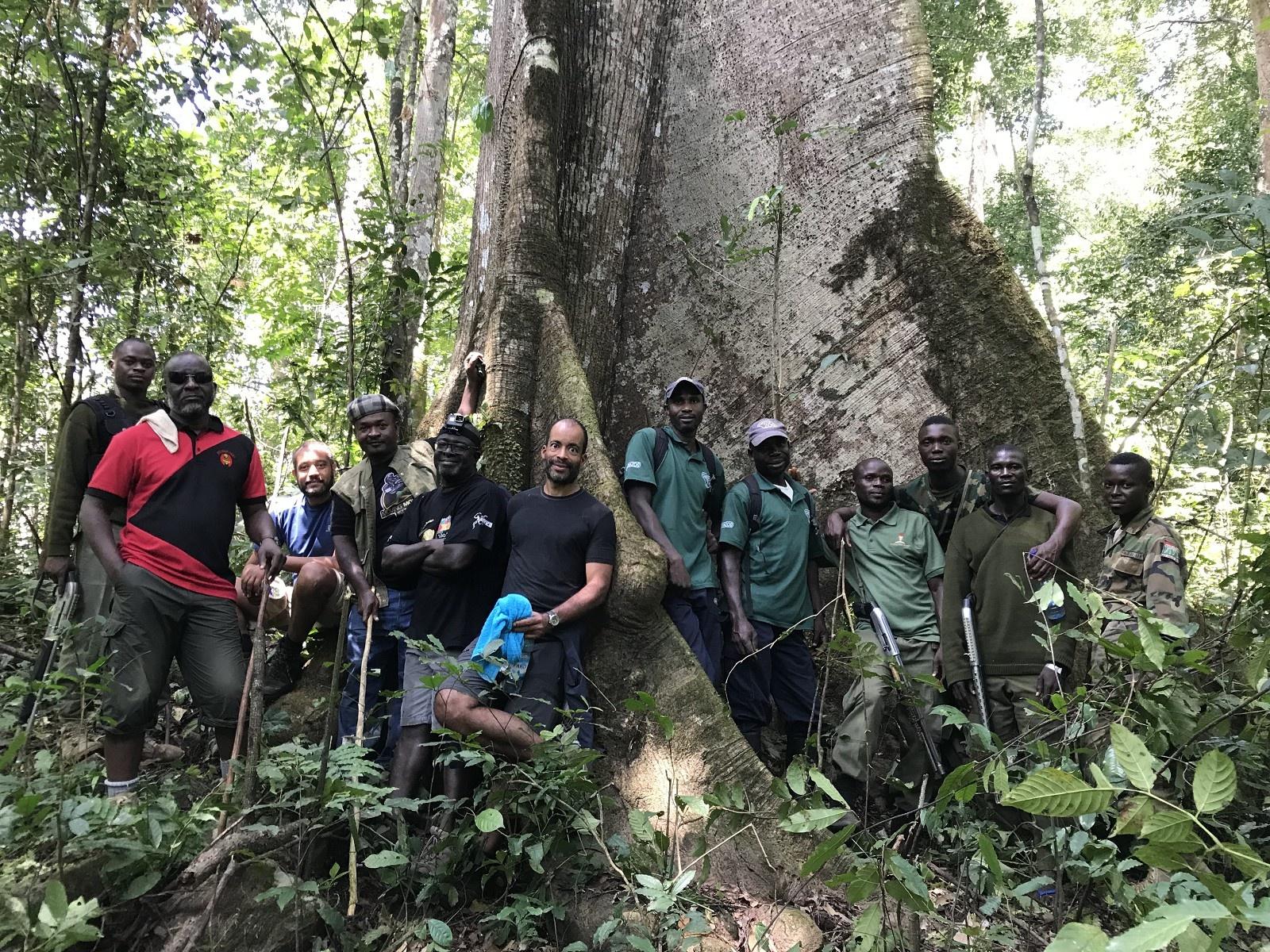 Africa Nature Investors Nigeria Gallery